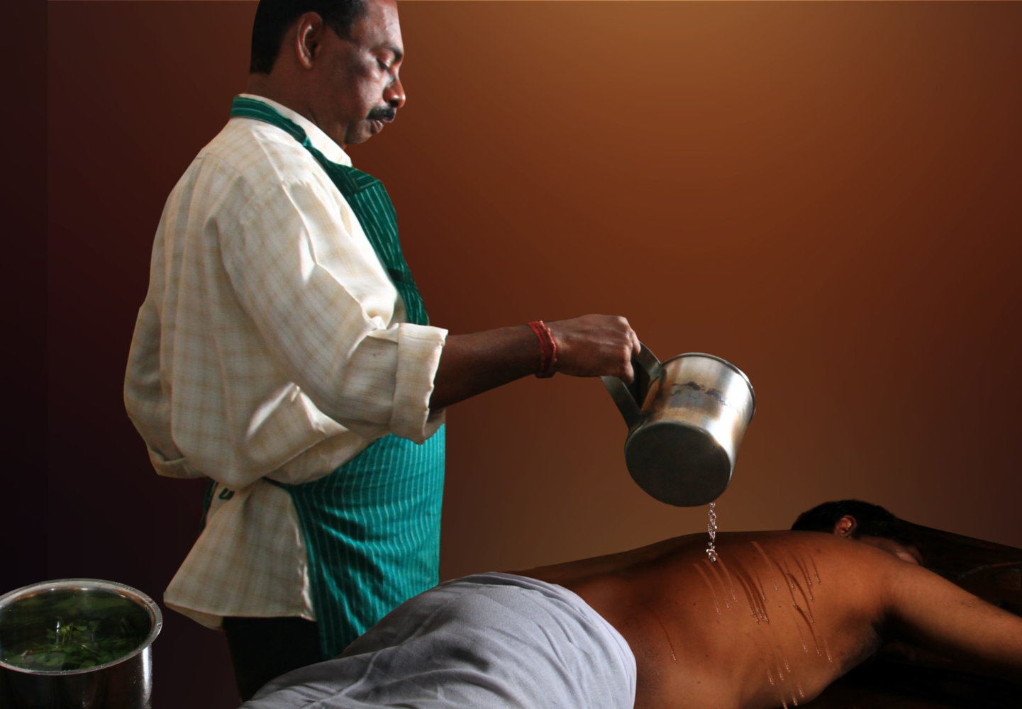 Traditional Ayurveda Treatments in Calicut for Skin Diseases